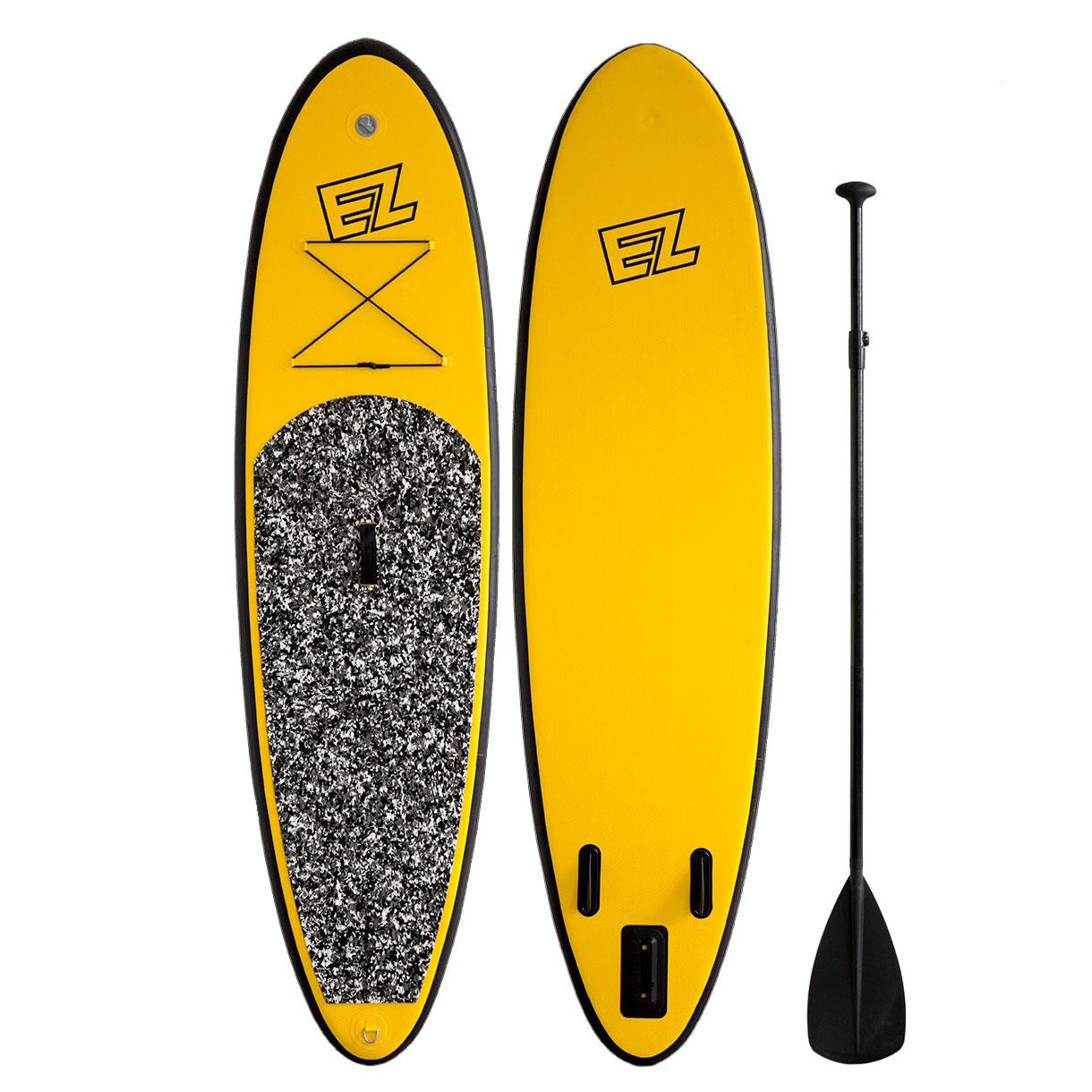 Надувная доска EZ SUP для серфинга