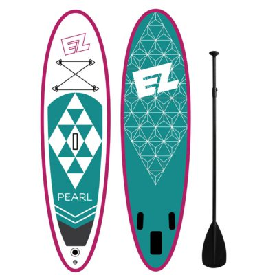 Надувная доска для SUP серфинга EZ PEARL